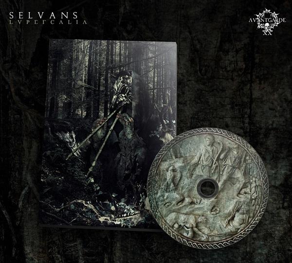 Selvans Artwork PR2