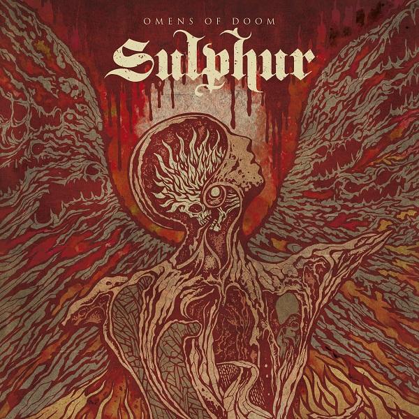 Sulphur AlbumArtwork