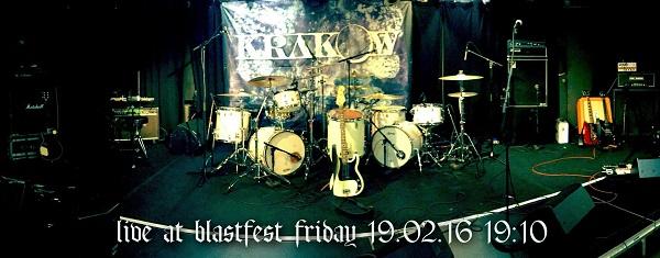 Krakow Blastfest