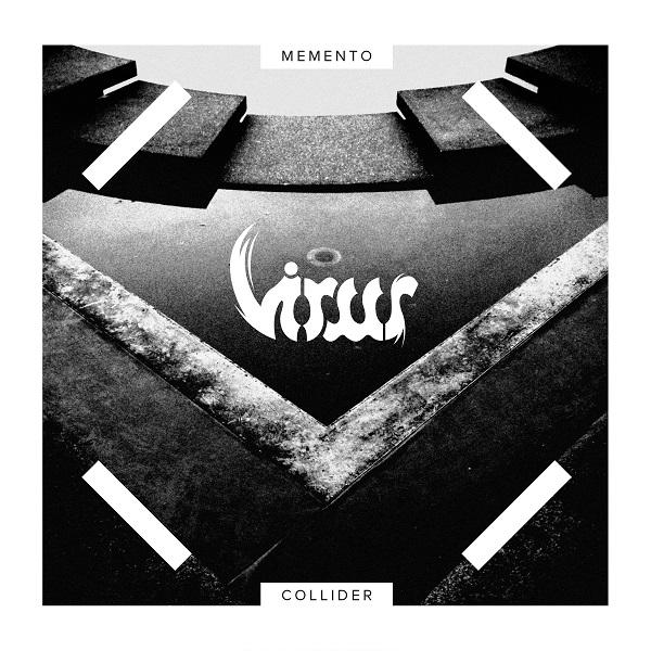 Virus Album Artwork PR