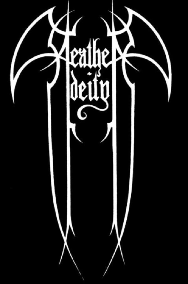Heathen Deity Logo PR