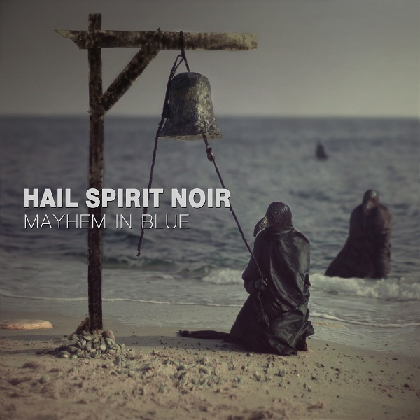 Hail Spirit Noir Artwork PR