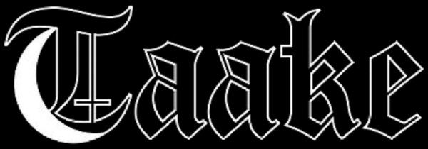 Taake Logo