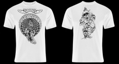 vinterswan-design-premium-gildan-t-shirt-white