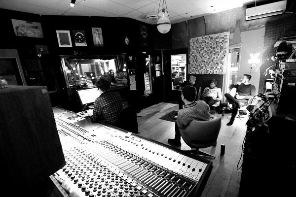 Tiebreaker Studio PR2