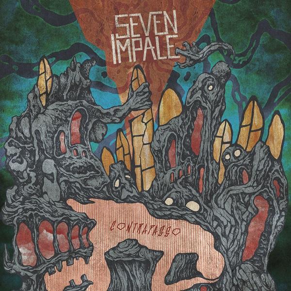 Seven Impale AlbumArt PR