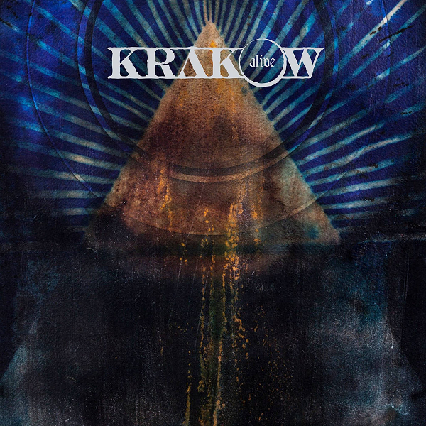 Krakow Live Album PR