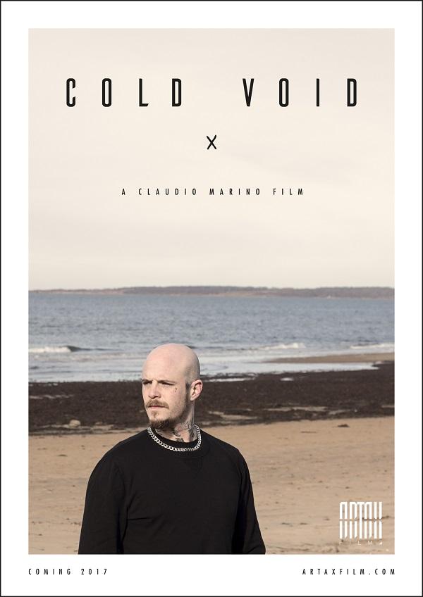 Cold Void Kvarforth Poster