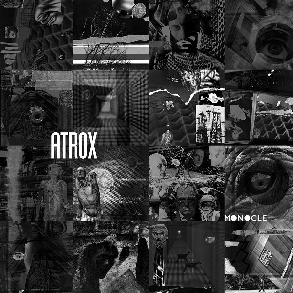 Atrox AlbumPR