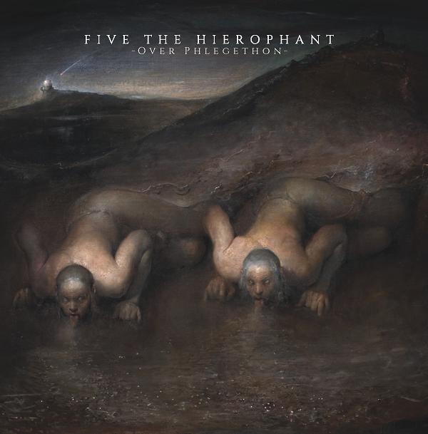 Five the Hierophant Artwork