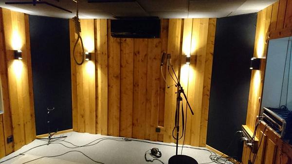 Shining studio PR2