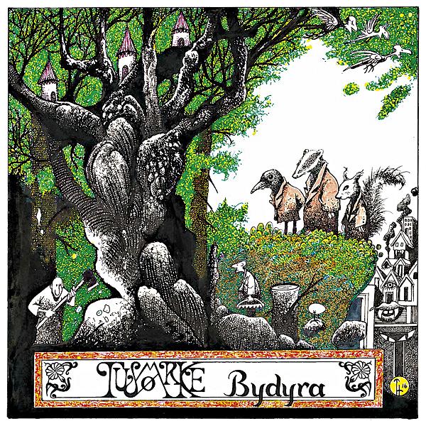 Rusmorke AlbumArt