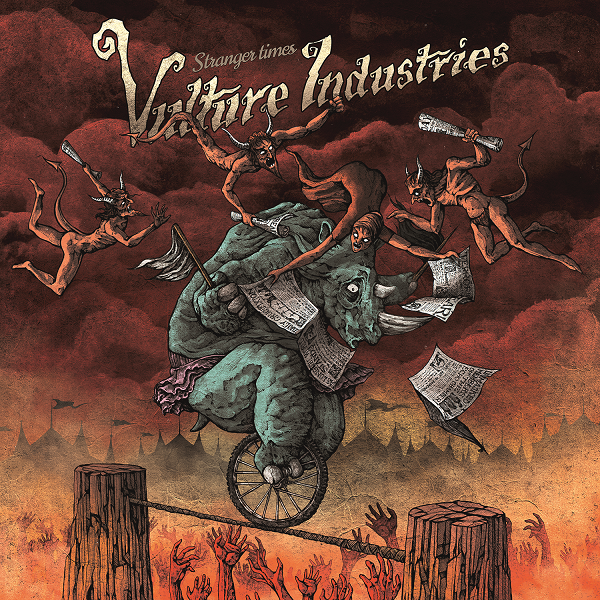 Vulture Industries Artwork PR