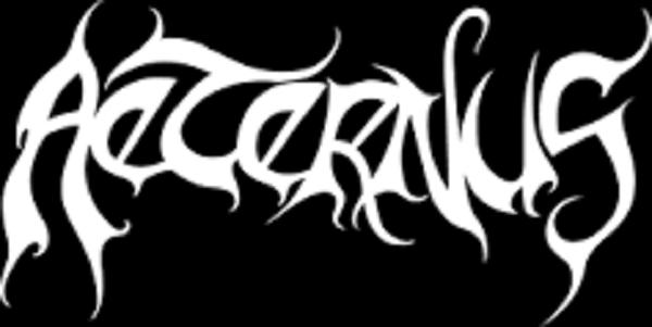 Aeternus logo PR