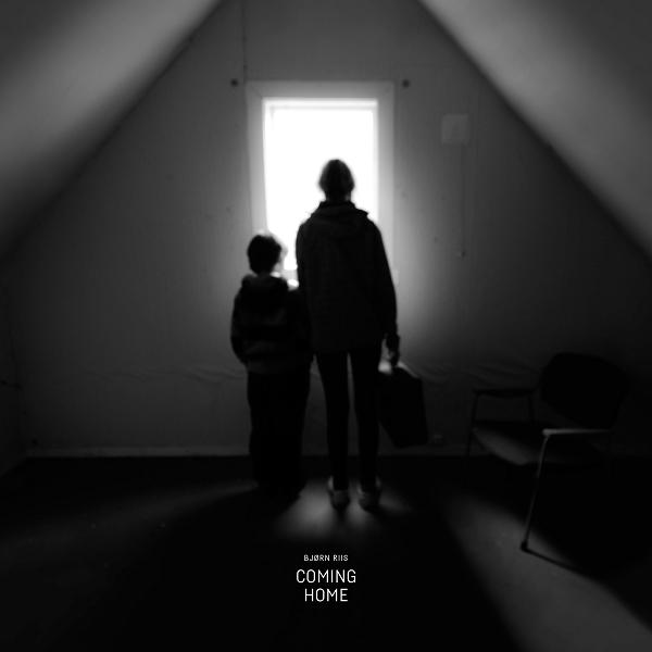 Bjorn Riis Coming Home Album ArtPR