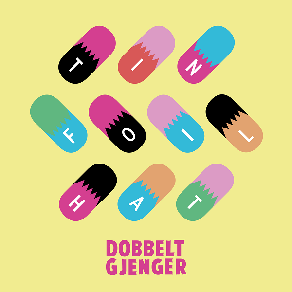 Dobbeltjenger Single Artwork PR