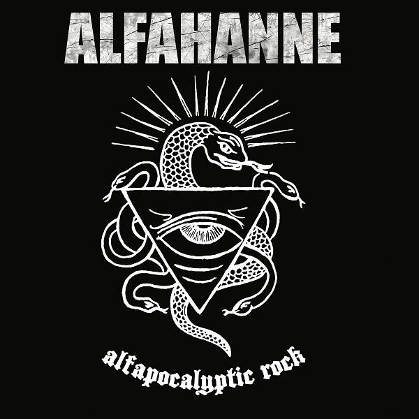 Alfahanne Vinyl PR