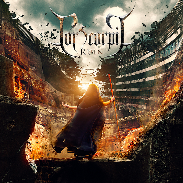 Cor Scorpii albumArt PR
