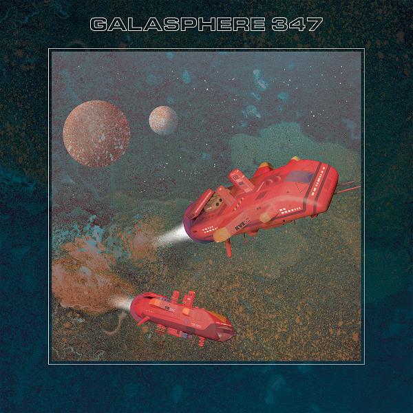Galasphere 347 albumartPR