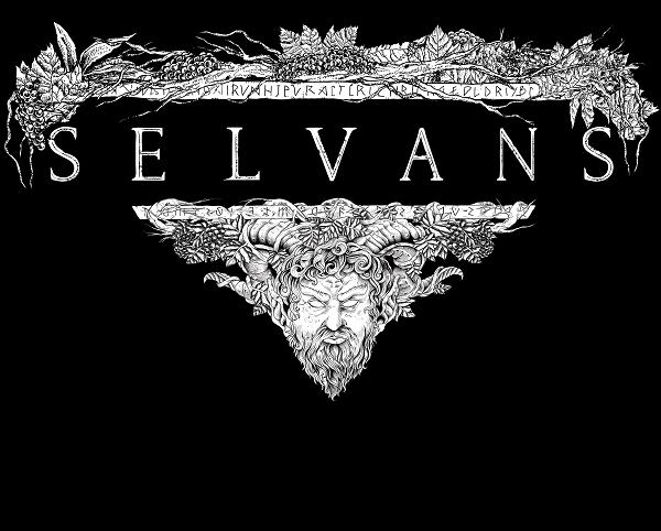 Selvans LogoPR