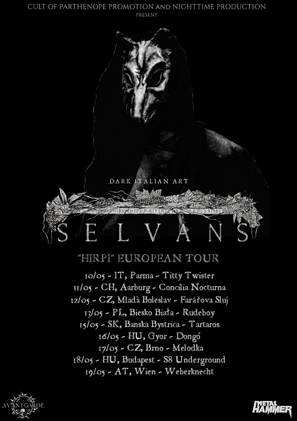Selvans TourPR