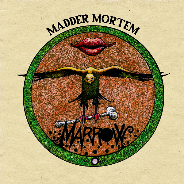 Madder Mortem Marrow PR