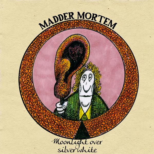 Madder Mortem Single PR