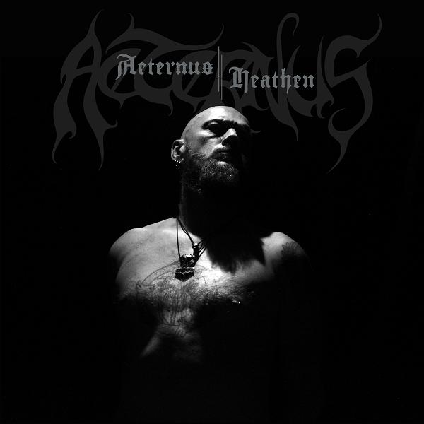 Aeternus Heathen Artwork PR