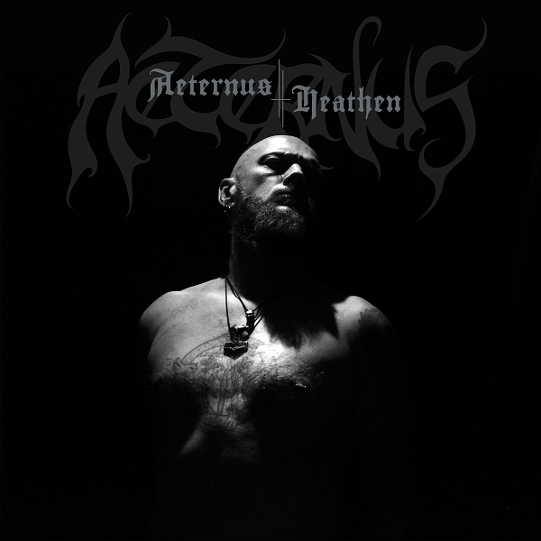 Aeternus Heathen Artwork PR
