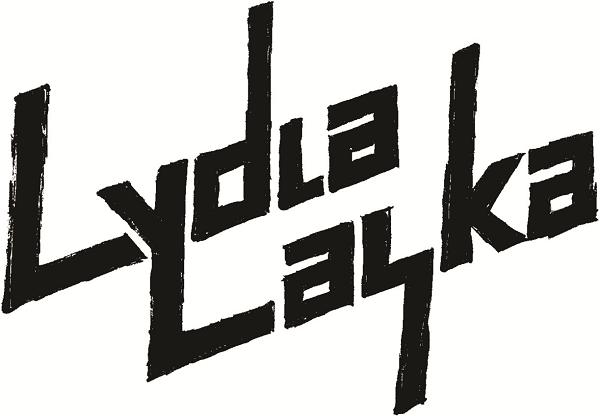 Lydia Laska Logo PR