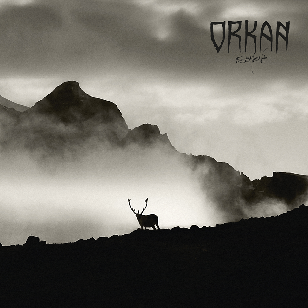 Orkan Elements Albumart PR