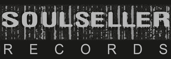 Blodarv Soulseller logoPR