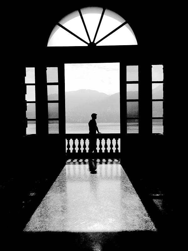 Ljungblut Kim 1 by Guro LjungPR