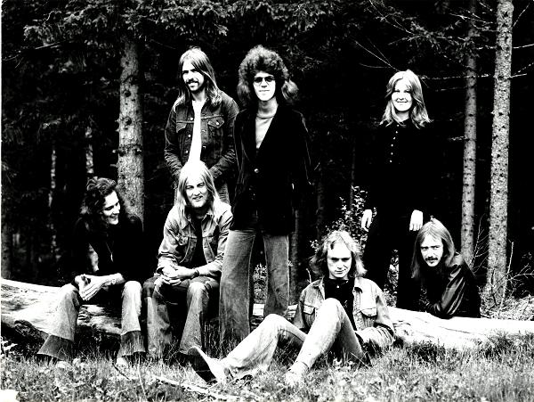 ruphus 1973 new born day band pr