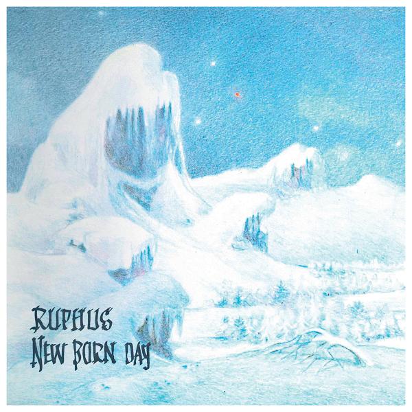 ruphus new born day artworkpr