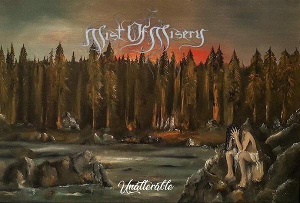 Mist of Misery Albumart PR