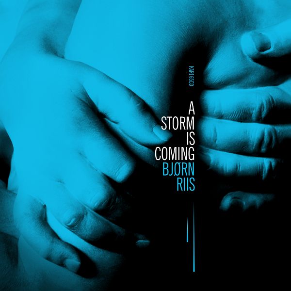 Bjorn Riis A Storm Album Art PR
