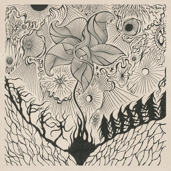 Jordsjo Nattfioler AlbumArt PR