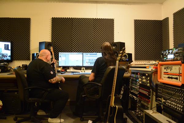Ragnarok Studio PR