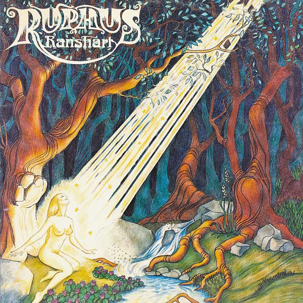 Ruphus Ranshart AlbumArt PR