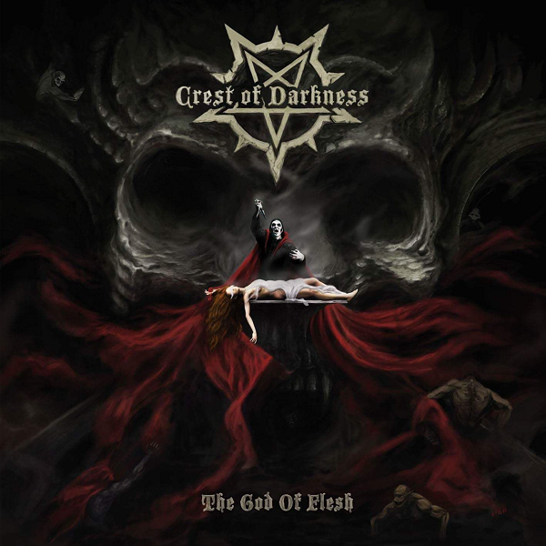 Crest of Darkness God of Flesh ArtworkPR