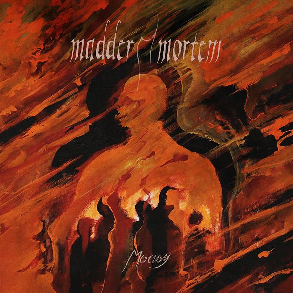 Madder Mortem Mercury PR