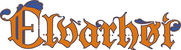 Elvarhøi Logo PR