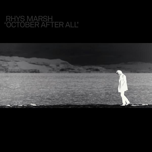 Rhys Mash 'October After All' — bonus tracks digital release PR