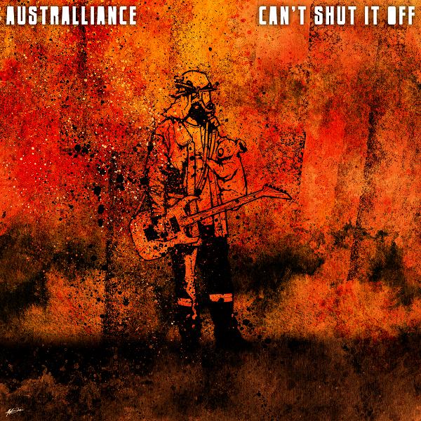 Australliance Single PR