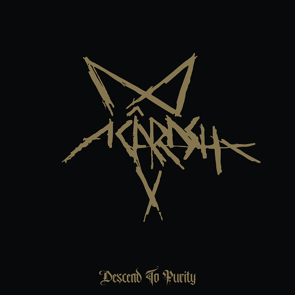Acarash Descend Albumart PR