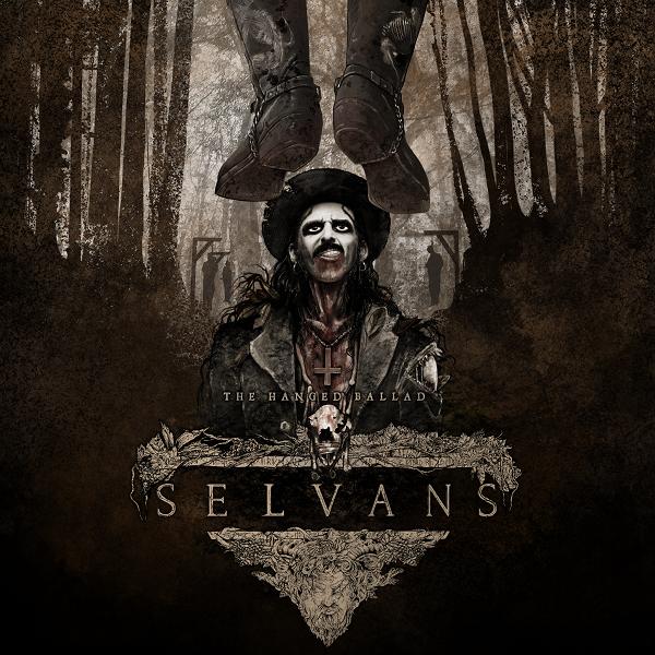 Selvans Cover Single PR