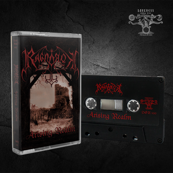 Ragnarok Tape Arising Realm PR