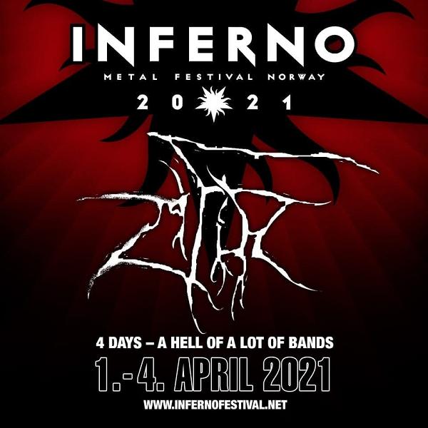 Zifir Inferno 2021